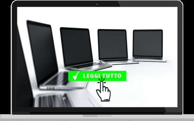 VENDITA COMPUTER LIVORNO
