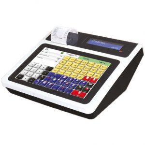 registratore cassa touch stampante ristoranti