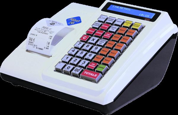 registratore cassa grosseto misuratore fiscale