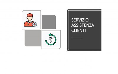 Assistenza al cliente